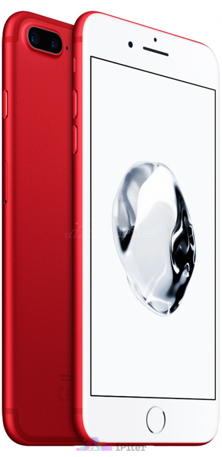 Фото Купить Apple iPhone 7 Plus 256Gb<br> (PRODUCT)RED Special Edition (MPR62)