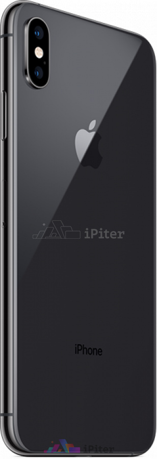 Фото Купить Apple iPhone XS Max 256Gb<br> Space Gray (MT532)