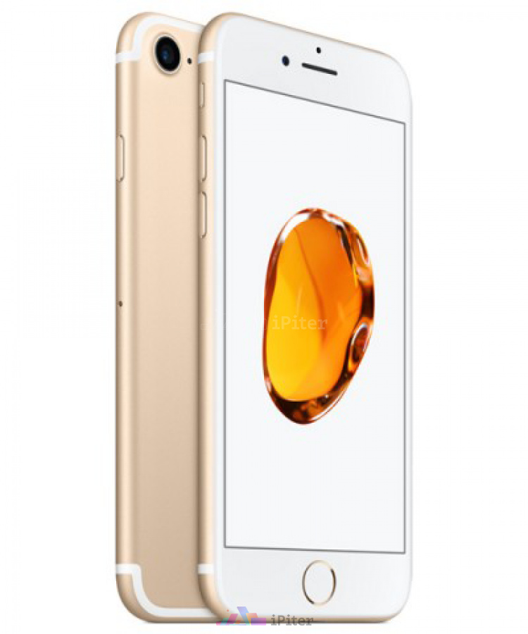Фото Купить Apple iPhone 7 32Gb<br> Gold (MN8J2)