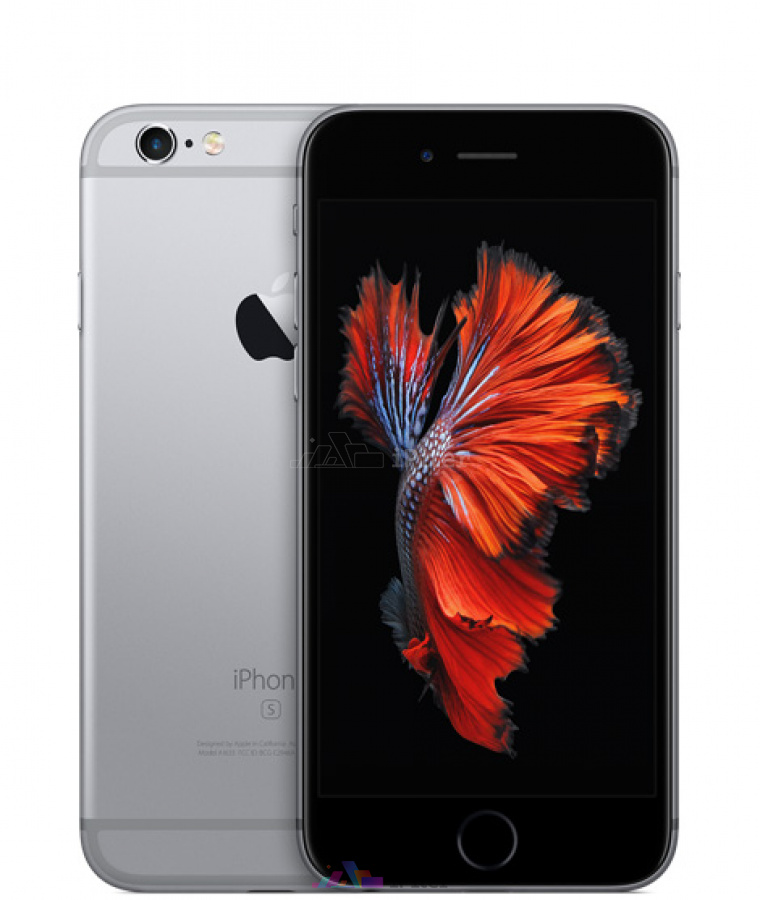 Фото Купить Apple iPhone 6s 64Gb<br> Space Gray (MKQN2), восстановленный