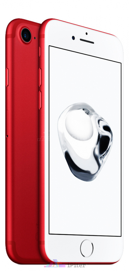 Фото Купить Apple iPhone 7 128Gb<br> (PRODUCT)RED Special Edition (MPRL2)