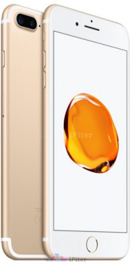 Фото Купить Apple iPhone 7 Plus 32Gb<br> Gold (MNQK2)